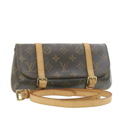 Louis Vuitton Pochette Marelle