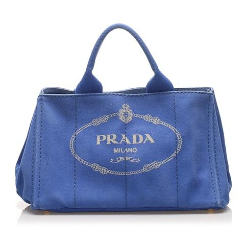 Canapa Logo Handbag