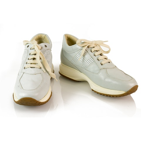 HOGAN Interactive By TODS Sneakers