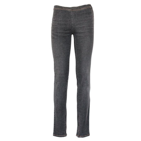 Cotton Grey Trousers