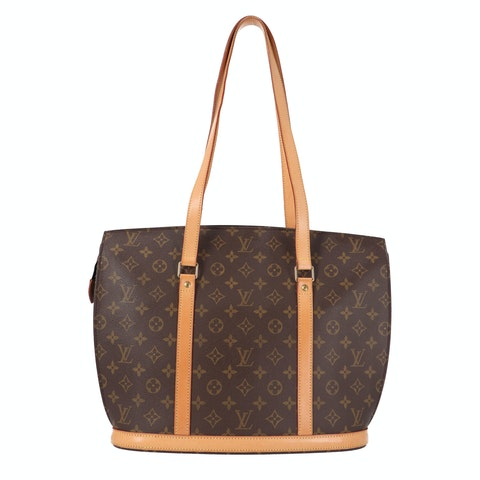 Monogram Canvas Babylone