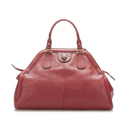 ReBelle Leather Satchel
