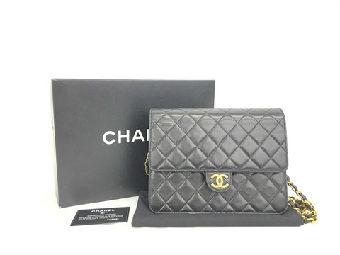 Chanel Flap bag