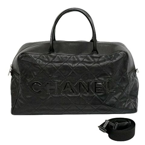 Chanel - Travel bag