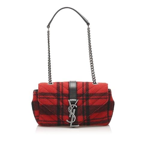 Monogram Crossbody Bag
