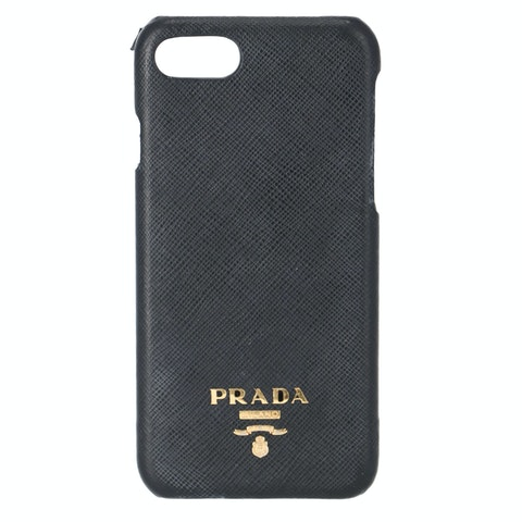 Saffiano Leather Iphone 6 Case