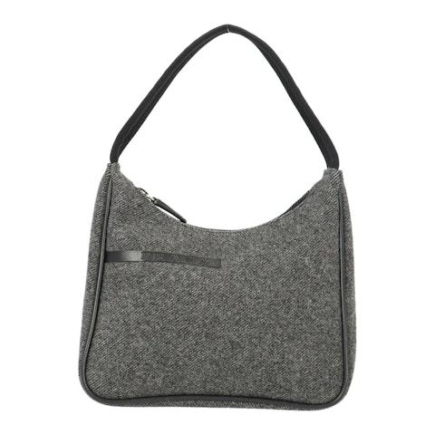 Grey Tessuto Sport Mini