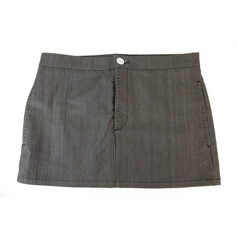 Chloe Mini Skirt w. Pockets