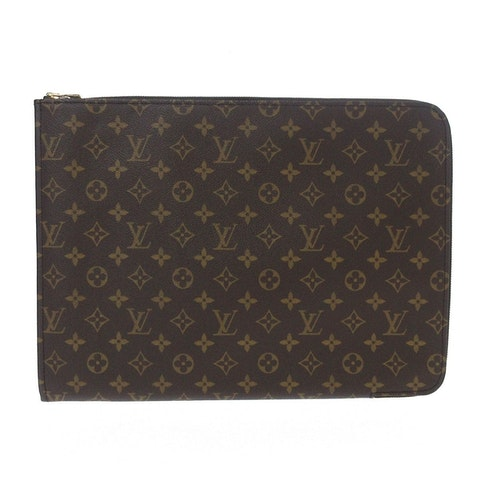 Louis Vuitton Poche document
