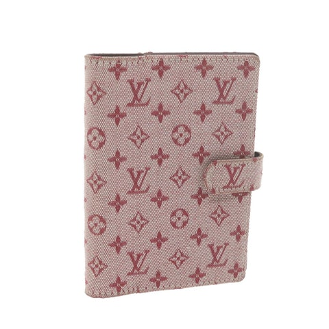 Louis Vuitton Agenda cover