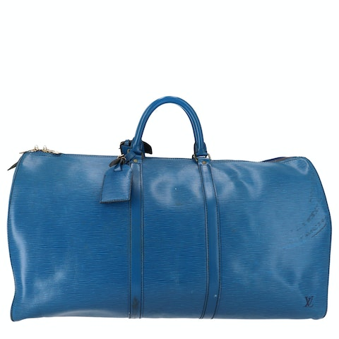 Blue Epi Keepall 55