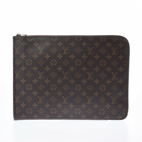 Louis Vuitton Posh documan