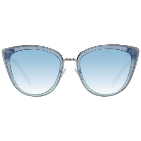 Silver Acetate Sunglasses