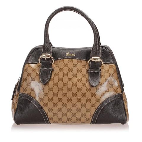 GG Crystal Handbag