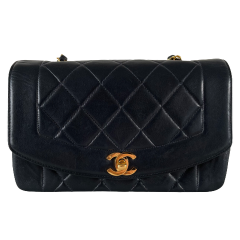 Chanel Diana small