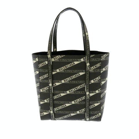XXS Everyday Leather Shopping Tote