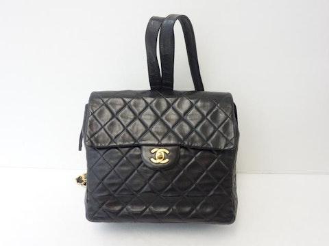Chanel Timeless Backpack