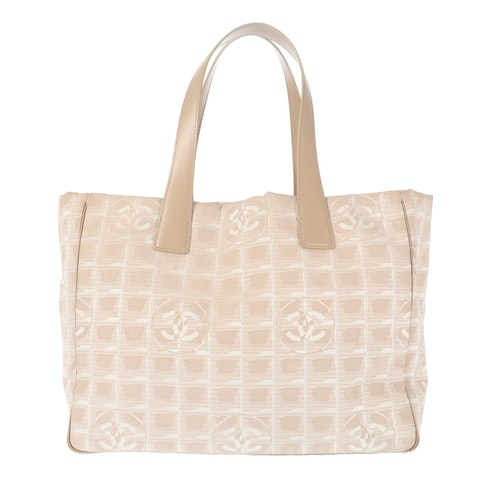 Beige New Travel Line Collection