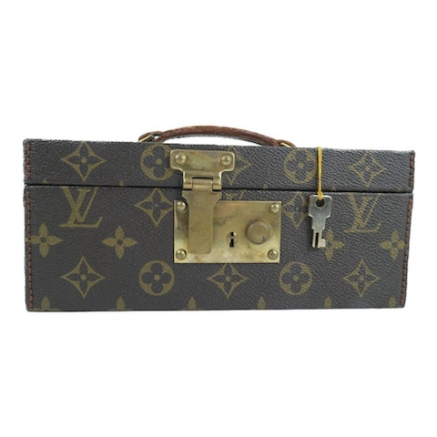 Louis Vuitton Jewelry case