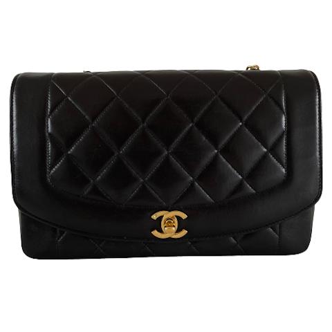 Chanel Diana medium