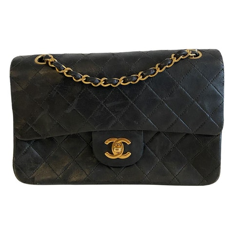 Chanel Timeless