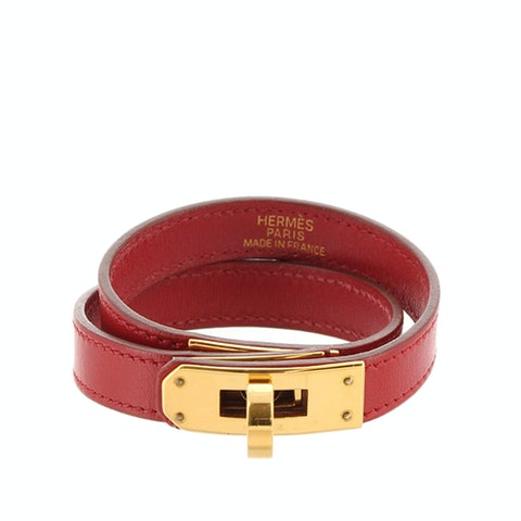 Epsom Kelly Belt