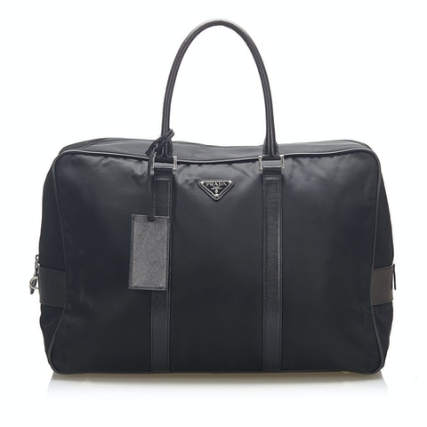 Tessuto Travel Bag