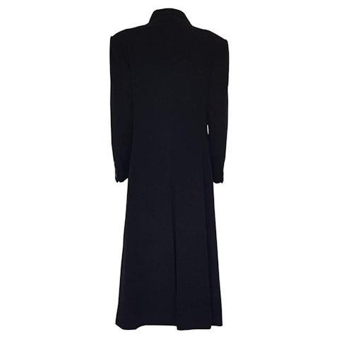Black Cashmere Jackets
