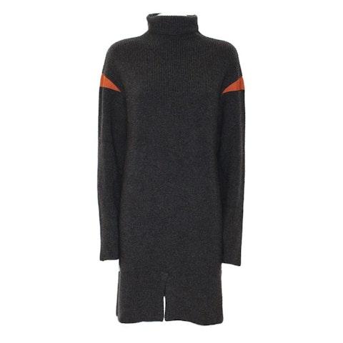 Woolen Dress