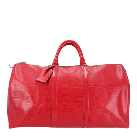 Red Epi Keepall 50