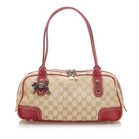 Guccissima Princy Shoulder Bag