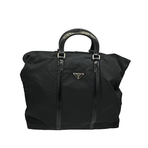 Tessuto Tote Bag