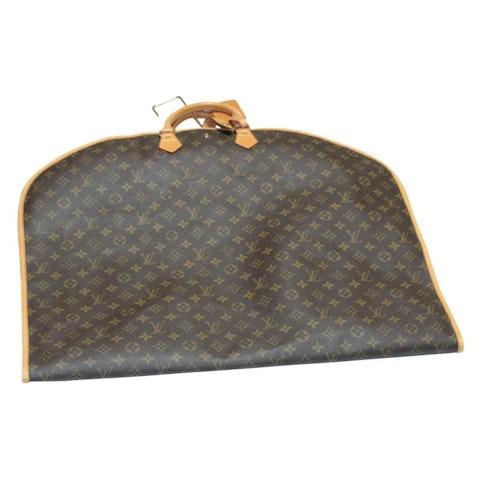 Louis Vuitton Garment case