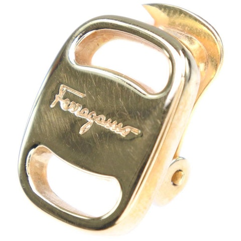 Salvatore Ferragamo Earring